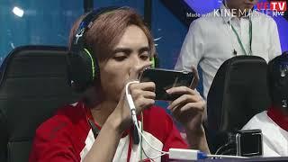 TeamCL vs GameTV XB với Bé Chanh Toả sáng