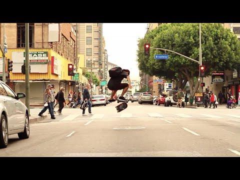 Danny Hamaguchi x Skate Sauce Wax