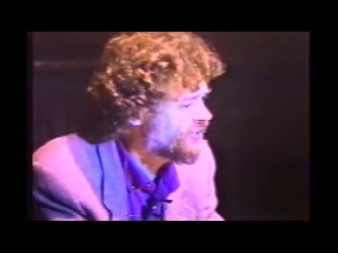 Terence Mckenna - Opening The Doors Of Creativity (1990)