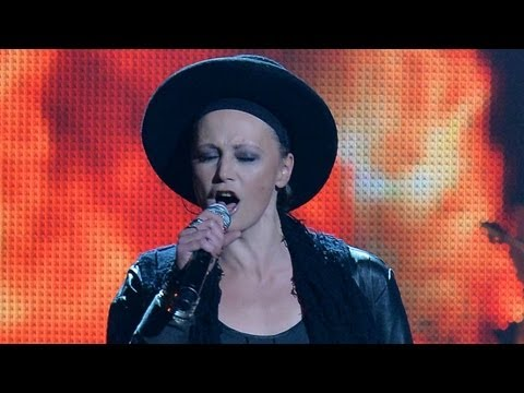 The Voice of Poland - Natalia Sikora -