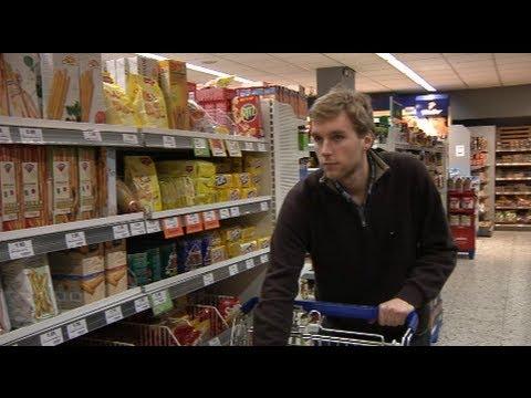 Zöliakie ... wenn Brot krank macht - Produktion Video/TV