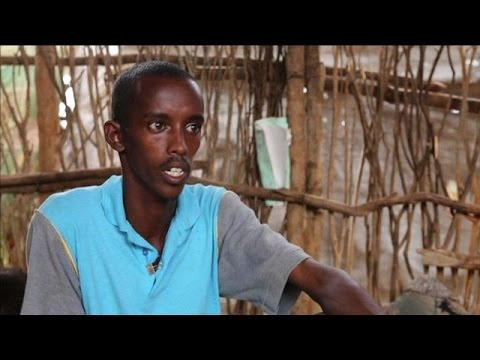 Lure of high-risk riches too strong for Somalia refugees