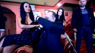 NARCIS SI STEFAN - ASTA INSEAMNA SA FII MAFIOT (Official Video HD 2015-2016 )