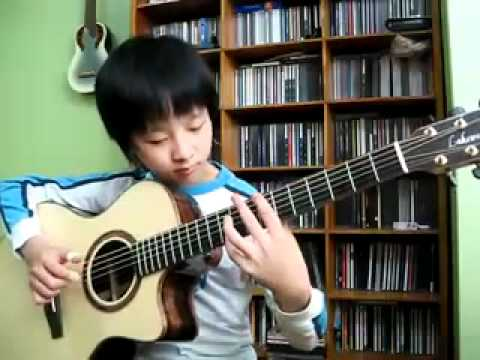 Hotel California   Sungha Jung Music Videos