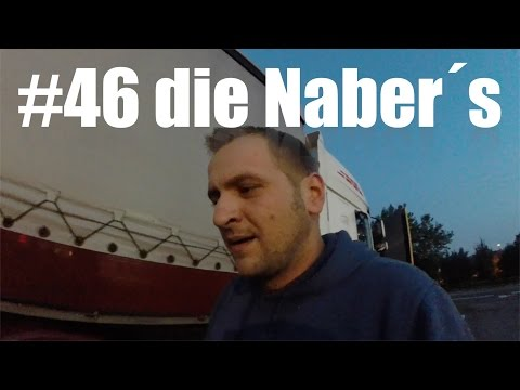 die Naber´s 46 Fernfahrer Dokumentation