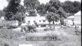 1964 TURKISH LIVING IN THRACE