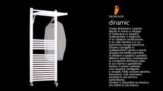 """Dinamic: innovazione e funzionalità """"3 in 1"""""""