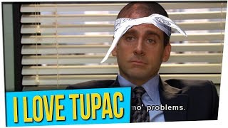 Iowa State Official Fired for Loving Tupac Too Much (ft. Mike Bow)