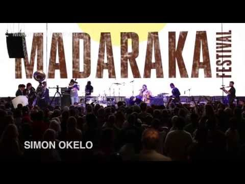 Official Madaraka Festival 2014 Trailer (1 - Minute)
