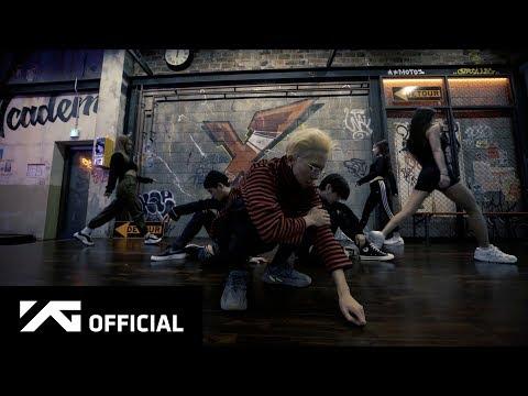 MINO(송민호) - '아낙네 (FIANCÉ)' PERFORMANCE VIDEO