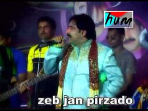 mumtaz molai new album 3 wanda wanda mahro - YouTube