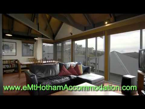 Mt Hotham Accommodation: What to expect