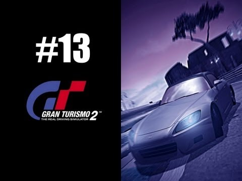Let's Play Gran Turismo 2 #13 - Pure Horse Sex video
