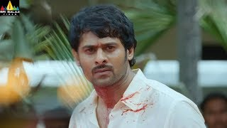 Mirchi - Mirchi Movie Prabhas Nonstop Action Scene - Prabhas, Anushka, Richa