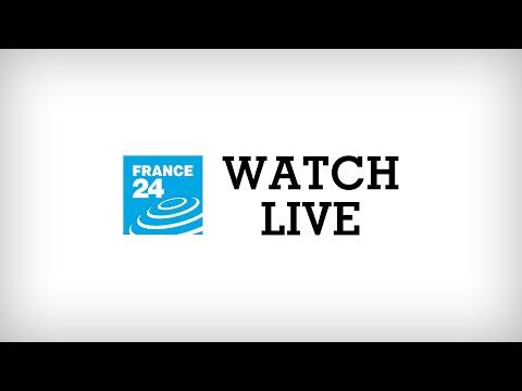 FRANCE News(FRANCE 24 live news Live Channel)