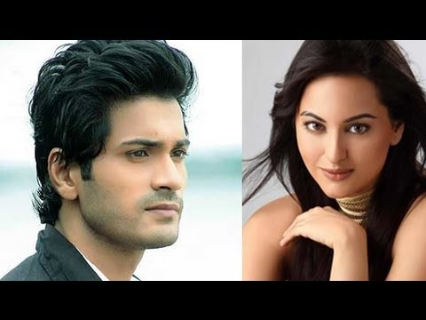 Mrunal Jain Fan Of Sonakshi Sinha ! video
