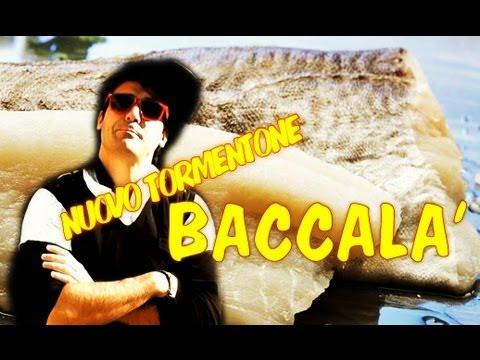 Baccalà - Parodia  Tacatà  - Romano E Sapienza video