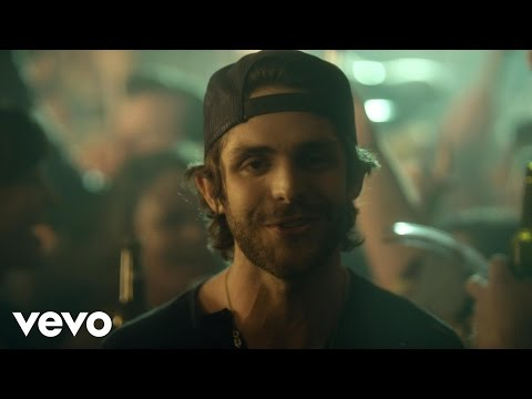 Thomas Rhett - Get Me Some Of That (official Video) video