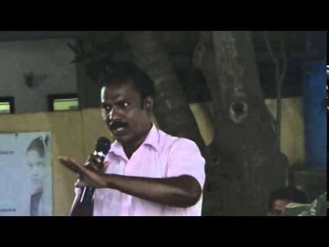 Human Rights Discussion Forum held on 27.01.15 @ People's Watch - Part VI