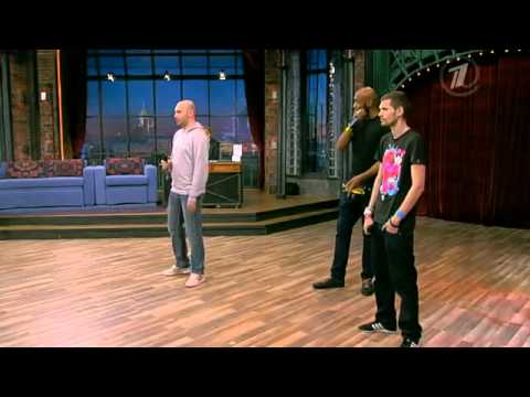 Поэтическая дуэль. Noiz MC, Re-Pac и Иван Blackmann