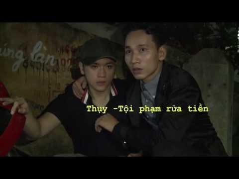 [18+] Siêu phẩm GỌNG KÌM - Phim ngắn không dành cho trẻ em dưới 16 tuổi