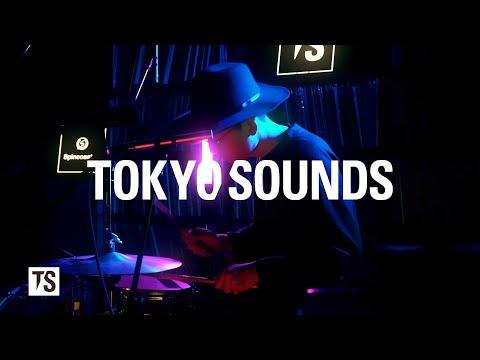 Kan Sano - DT Pt.2 (Music Bar Session)