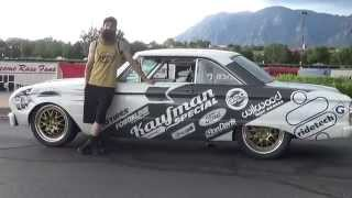 2014 Gas Monkey Garage Aaron Kaufman PPIHC Tech Inspection 04:05
