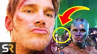 15 Times Marvel Actors Broke The Rules