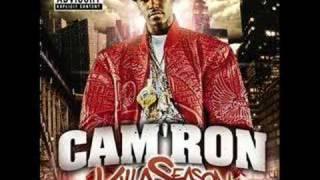 Cam'ron - Get Ya Gun