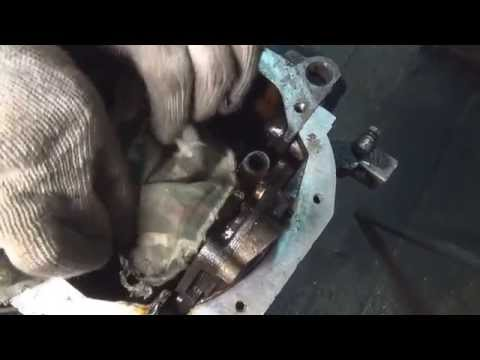Почему в двигателе пропало давление масла