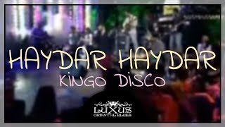 Luxus - Haydar Haydar (KingoDisco)