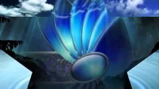 Blue Spanis Eys