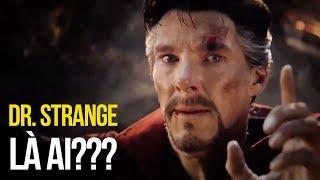 Benedict Cumberbatch: NGƯỜI ĐÀN ÔNG KHÔNG BIẾT SỢ!