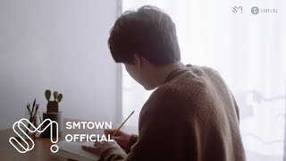 KYUHYUN 규현 '그게 좋은거야 (Time with you)' Special Video Teaser