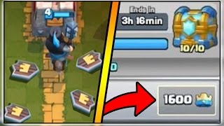 CLASH ROYALE MYTHBUSTERS | SECRETS YOU DIDN'T KNOW ABOUT | MYTHS AND GLITCHES!