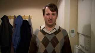 The New Boiler - Peep Show