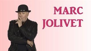 MARC JOLIVET FETE SES 40 ANS DE SCENE