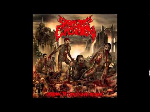 Parasitic Ejaculation - Fomenting Fetishized Feederism
