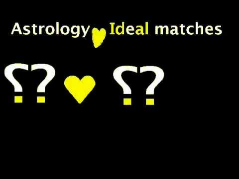 Best matches of Astrology -  Ideal matches of zodiac signs