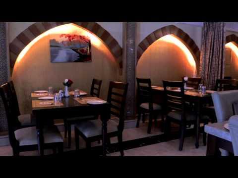 Foodies - TV Show - Promo feat. Punjabi Khu @ JLT, Dubai