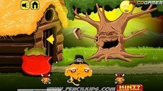 Прохождение игры monkey go happy tales