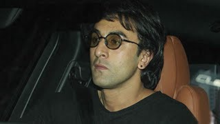 Ranbir Kapoor's this Sanjay Dutt look will make you fall in love with him