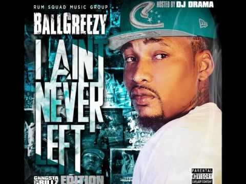 Ballgreezy Ft Cash Out  Suposed to be