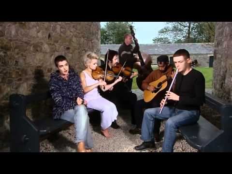 Sinead Oconnor - The Moorlough Shore