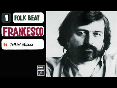 Francesco Guccini - Talkin