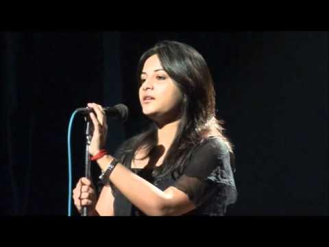 Zara Zara Behekta Hai By Shruti video