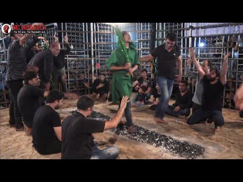 Aag ka Matam 2019 |Khandak Ahmedabad | Moharram 1441 |Anjuman-e-Aza-e-Hussain ع
