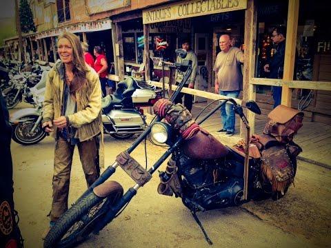 Harley Road Trip Tucson Az To Laughlin River Run 2015