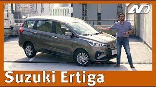 Suzuki Ertiga ⭐ - La Avanza está temblando... Más de lo normal