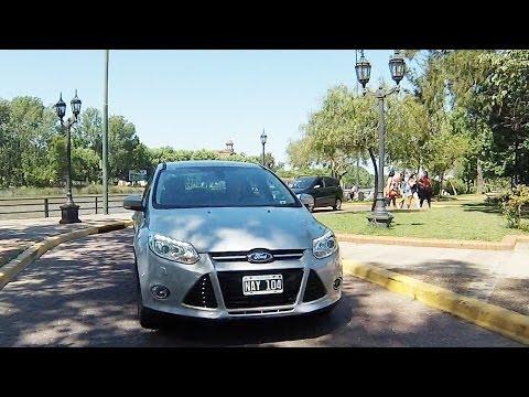 Probamos al Nuevo Ford Focus - Informe | VisionMotor